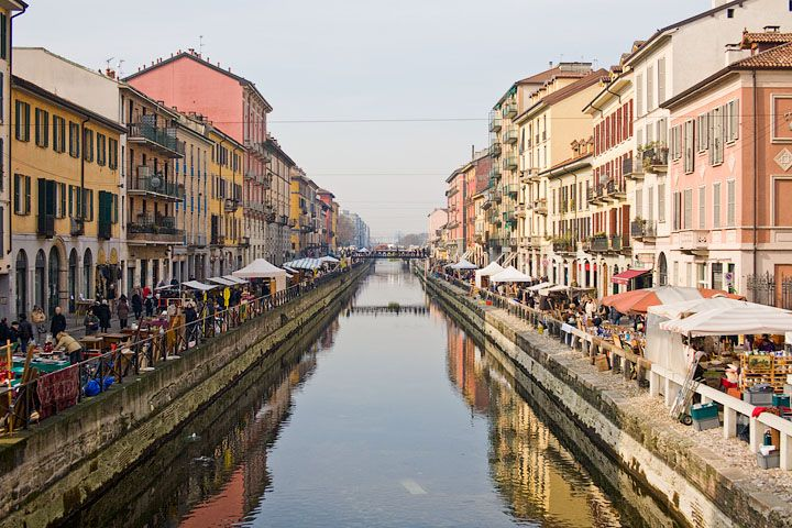 #Navigli #Milano #Italy