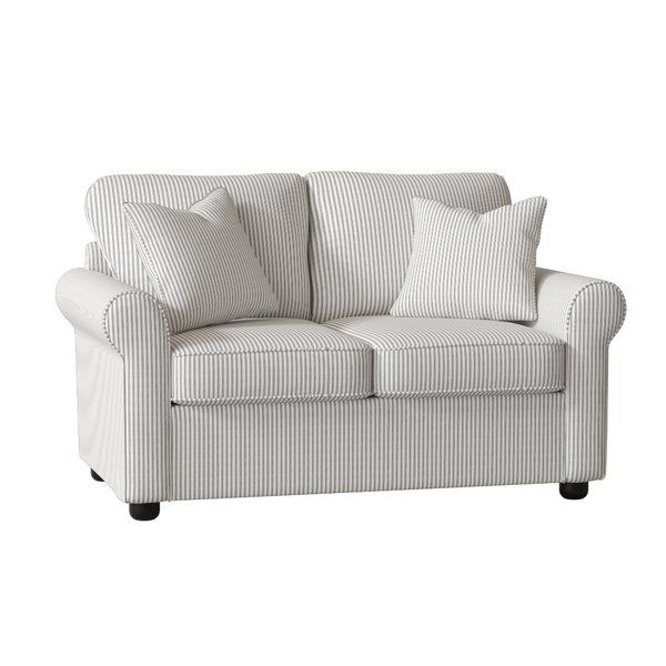 Round Out Your Living Room Seating Group In Classic Style With This Loveseat Proudly Made In The Usa This Anchor P Love Seat Furniture How To Clean Furniture