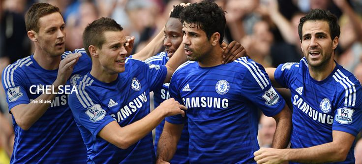 Chelsea Football Tickets with Hotel Accommodation Packages for premier league fixtures 2015.