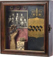art institute cornell boxes - Google Search