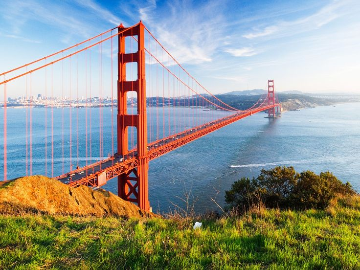 The Top 10 Summer Travel Destinations in the U.S.