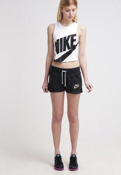 Nike Sportswear - Topper - white / black