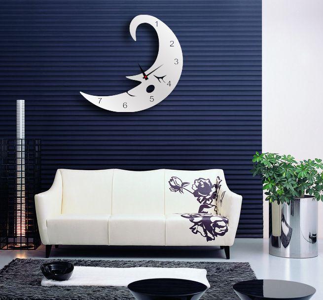 Cheap Modern living room/camera da letto specchio acrilico diy 3d quarzo orologio da parete sticker, Compro Qualità Orologi da parete direttamente da fornitori della Cina:      Orologi da parete        Può essere personalizzato in base al vostro concetto.         Per più stili, si prega di