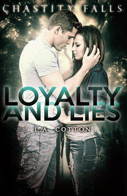 L.A. Cotton - Loyalty and Lies