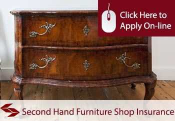 Second Hand Furniture Shop Insurance