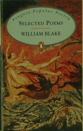 Notebook of William Blake
