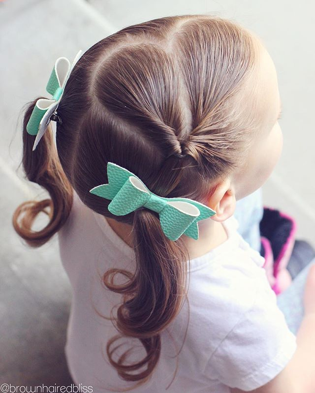 Toddler Hairstyles Short Hair : Best 20 toddler hairstyles ideas on pinterest