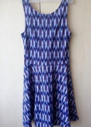 Kup mój przedmiot na #vintedpl http://www.vinted.pl/damska-odziez/krotkie-sukienki/11327259-nowa-sukienka-hm-rozmiar-36