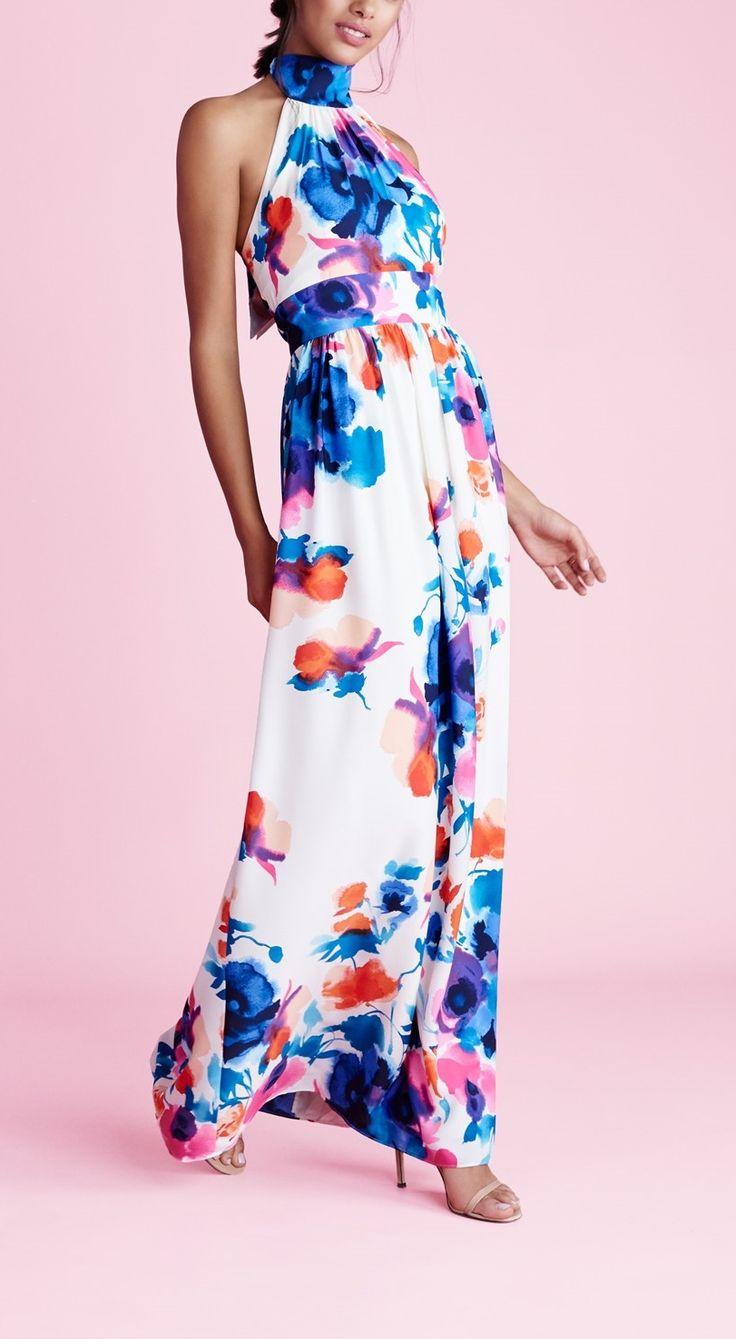 Mejores 210 imágenes de vestidos invitadas y novias en Pinterest ...