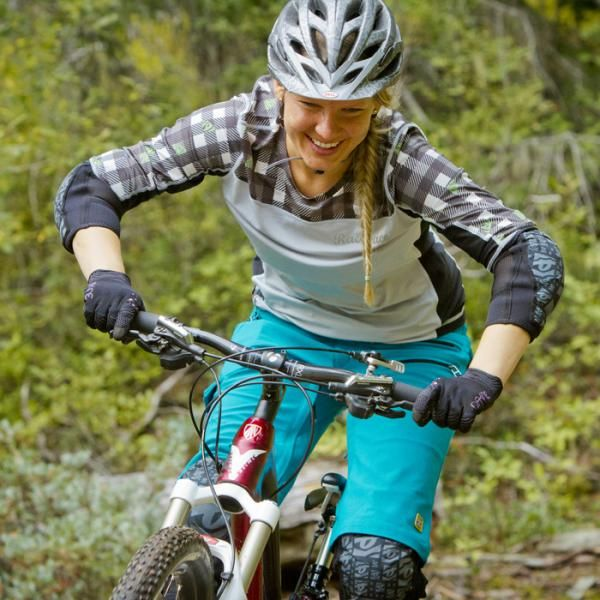 9 Tips to Becoming a Better Mountain Biker | Outside Online