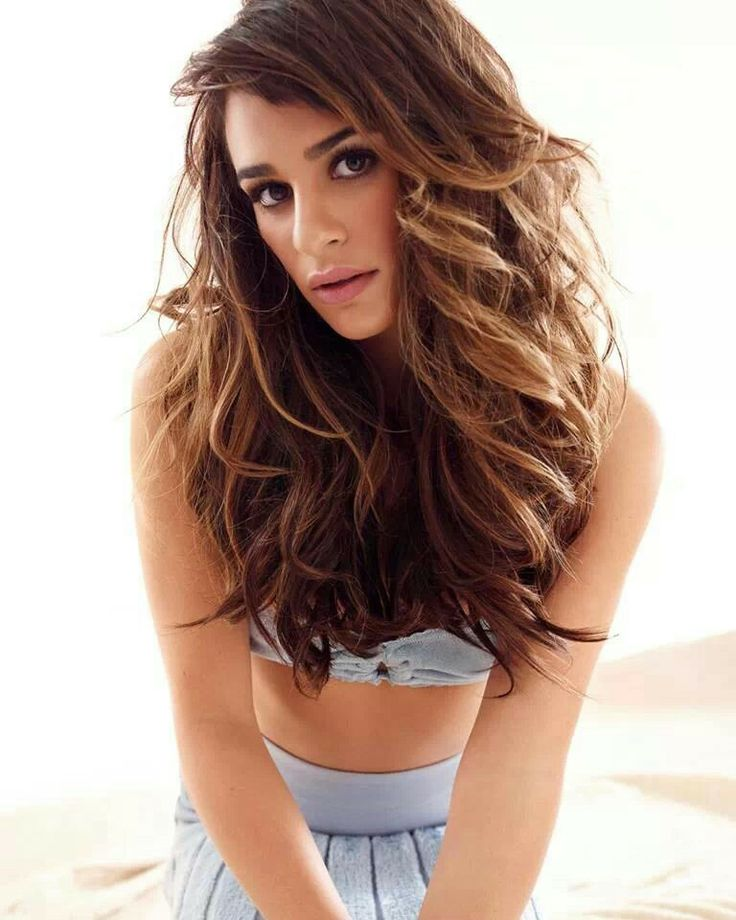 Leah Michele <3