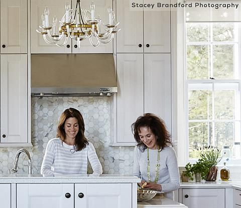 17 best images about home design sarah richardson on for Mother daughter house design