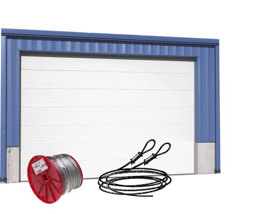 17 Best Ideas About Garage Door Cable On Pinterest