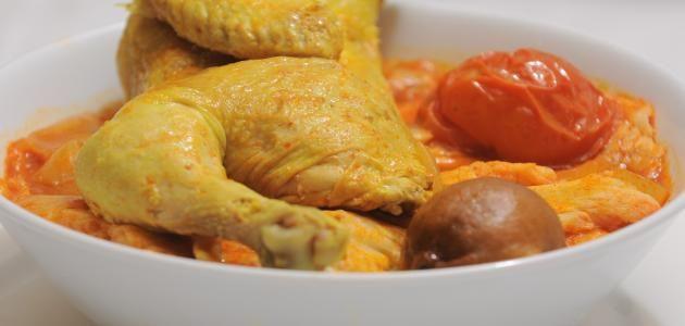 Tashrieb is een Irakees recept. Het is een soort van soep die je over plat Libanees brood serveert of lekker op dept met Marokkaans of Turks brood.