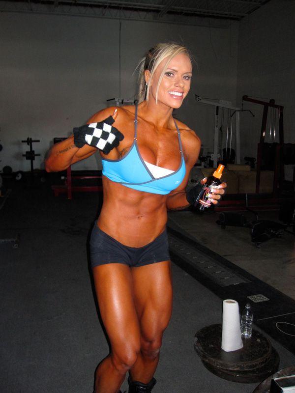 Larissa Reis. | Training. | Pinterest | Girls, Workout ...