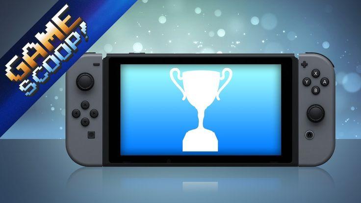 Game Scoop!: Nintendo's Greatest Achievement