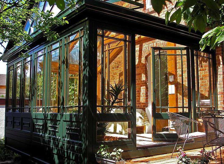 7 Besten Viktorianische Wintergärten Bilder Auf Pinterest