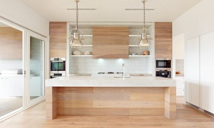 RLC Residence - Mim Design #kitchen