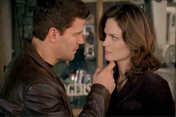 BuddyTV Slideshow | 'Bones' Quotes: The 43 Sweetest Things Booth Has Ever Said to Brennan