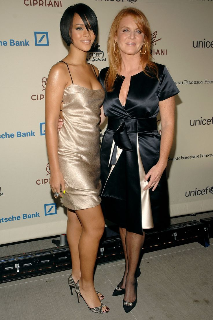 Rihanna - Benefit For UNICEF - Photo 35 | Celebrity Photo Gallery | Vettri.Net