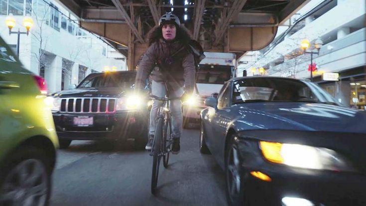 Seis razones por las que todos los ciudadanos deberían dar las gracias a los ciclistas urbanos