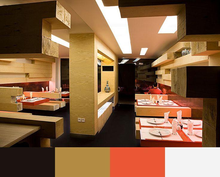 345 best Restaurants We Covet images on Pinterest   Restaurant ...
