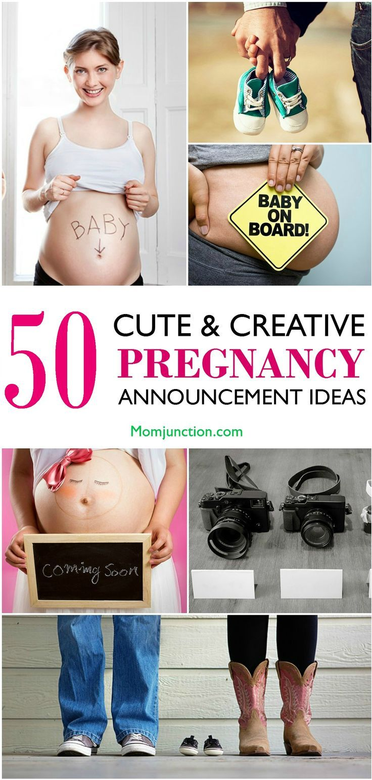 pregnant voyeur -porn Pregnancy Announcement: Here were some wacky #Pregnancy announcements that  you might want to try