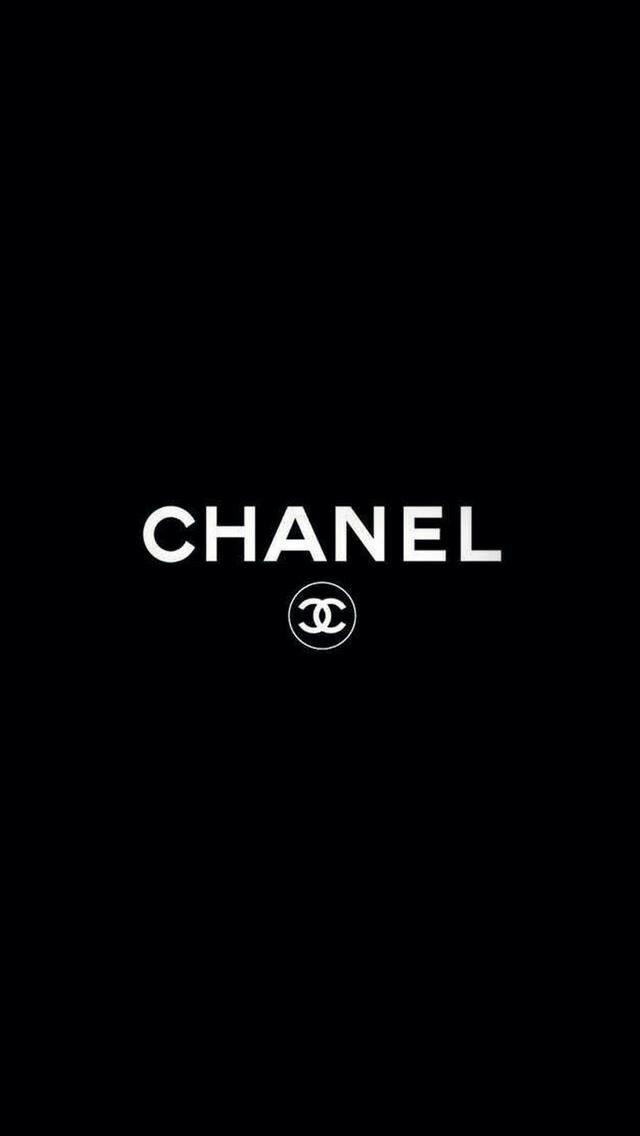 The 25 Best Chanel Logo Ideas On Pinterest Chanel