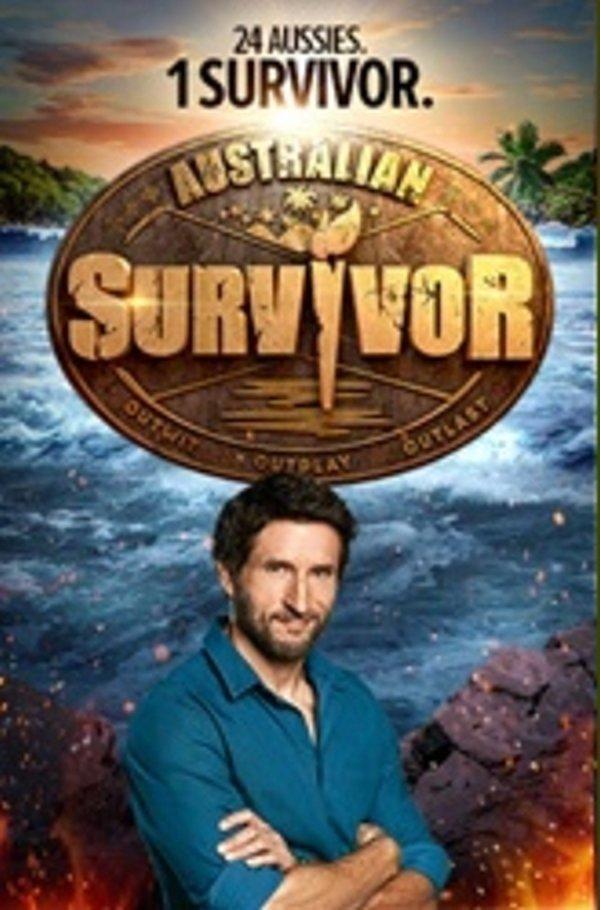 Australian Survivor (TV Series 2016- ????)
