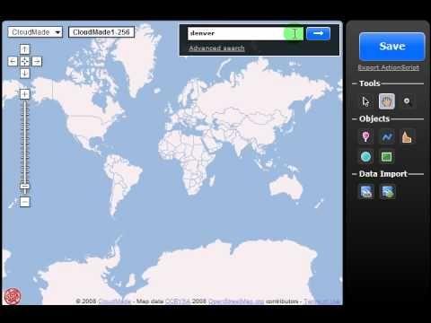 Το Umapper είναι ένα εκπληκτικό εργαλείο δημιουργίας διαδραστικών χαρτών. Η υπηρεσία αυτή δίνει τη δυνατότητα στον χρήστη να επιλέξει έναν από τους προσφερόμενους χάρτες (όπως οι google maps) και να τοποθετήσει στις τοποθεσίες που επιθυμεί κείμενα, φωτογραφίες, μουσική, υπερ-συνδέσμους κ.α. κατασκευάζοντας με αυτόν τον τρόπο έναν διαδραστικό χάρτη !  Δείτε πώς μπορεί να χρησιμοποιηθεί στην εκπαιδευτική διαδικασία στο http://neestexnologies.weebly.com/
