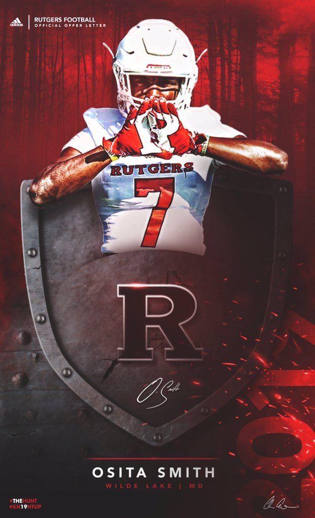 Rutgers Rutgers Football Rutgers Rutgers Scarlet Knights