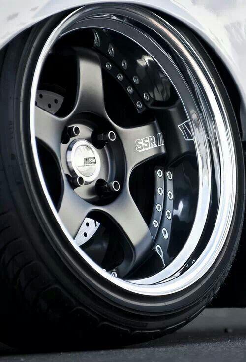 Ssr Professor Series Wheels Wheels Rims Tyres Amp Stuff