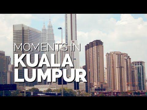 Moments in Malaysia: City Tour Around Kuala Lumpur