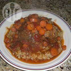 Photo recette : Osso buco traditionnel