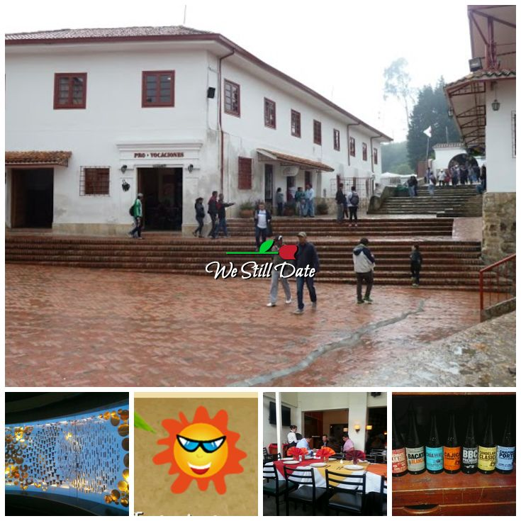 Romantic things to do in Bogota