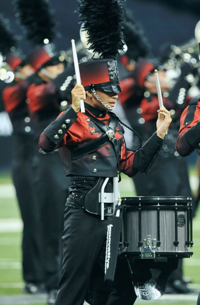 Photo Gallery: Boston Crusaders - Drum Corps International ...""