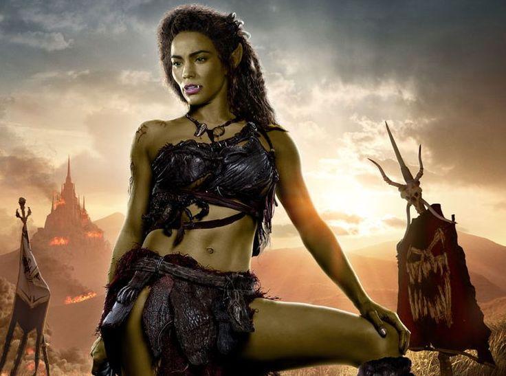 Warcraft Film İncelemesi