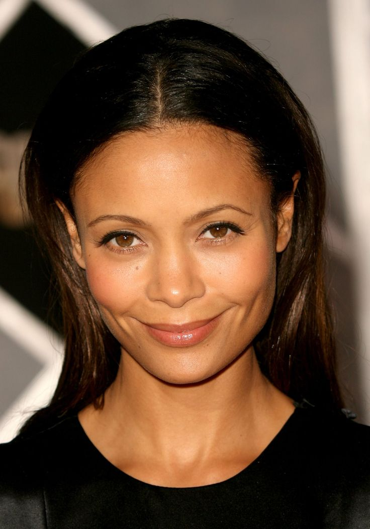 Thandie Newton - Love her. Watch her TED talk - amazing!