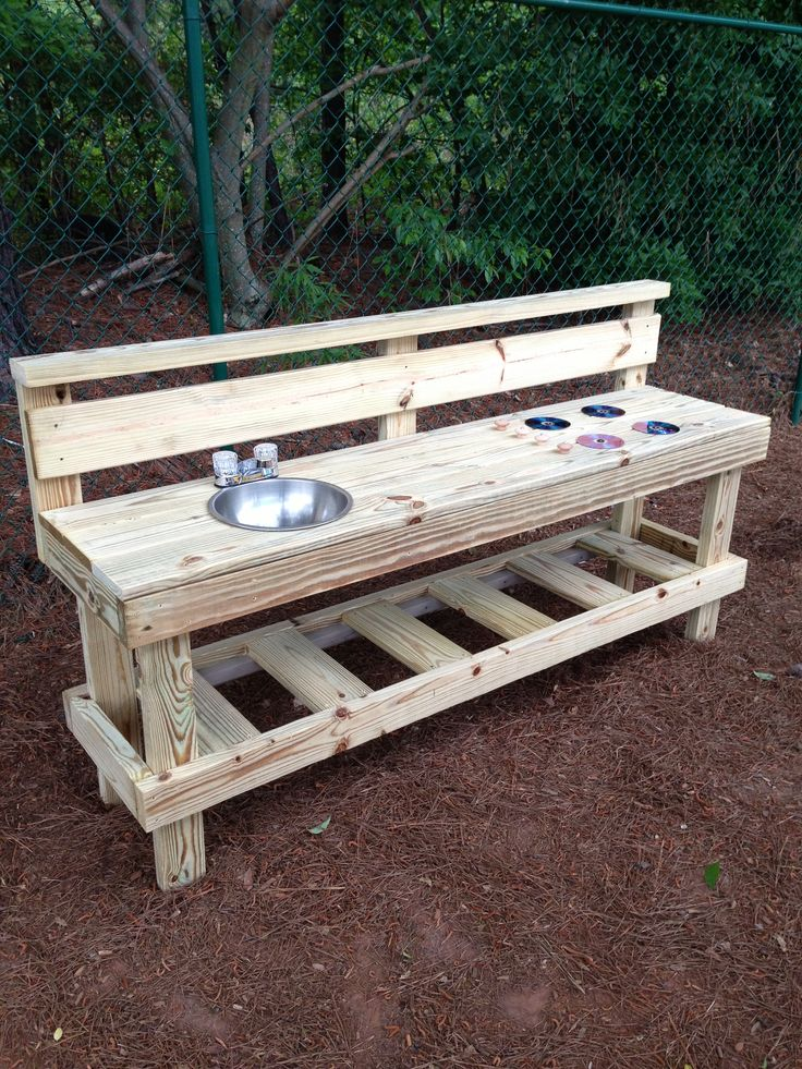 133 Best Images About Mud Kitchens On Pinterest The Mud Outdoor Play Kitchen And Messy Play