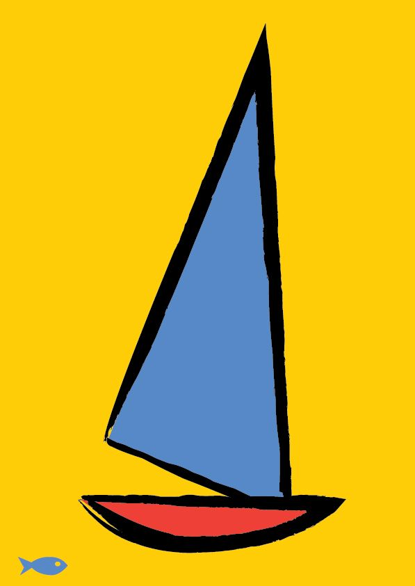#screenprint #sail #setsail #summer #design #art #coolart #colourful #fun #boat #homedecor #decoarting #alanwalshart #alanwalsh
