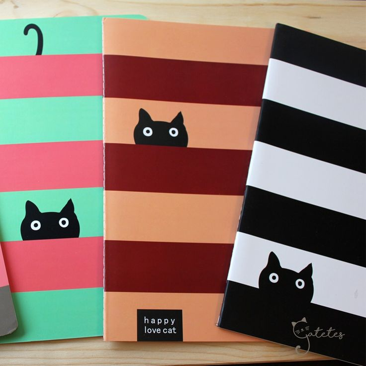 Image of Libretas Cats
