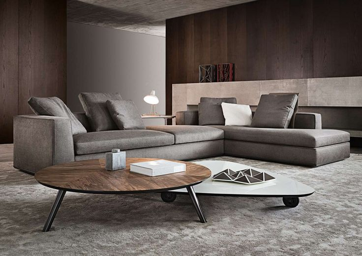 Best Minotti Sectional Collection Design ~ http://www.lookmyhomes.com/amazing-theme-of-minotti-sectional-collection/
