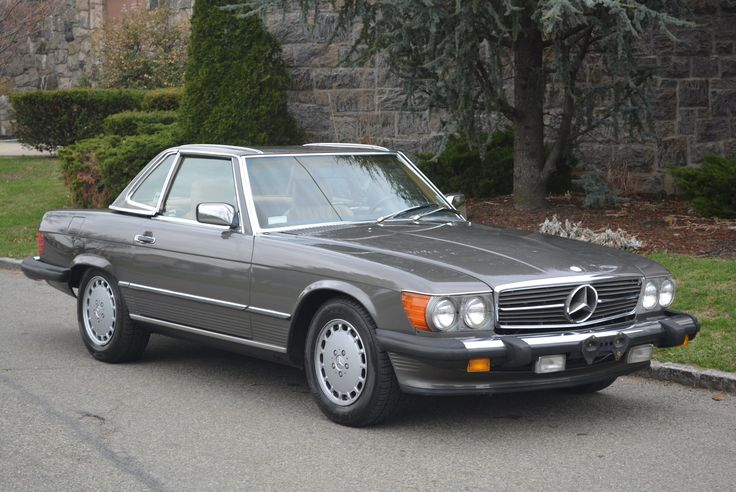 R107 1986 Mercedes 560SL  (13) | by Gullwing Motor Cars