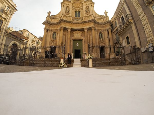 "Beata Vergine Maria del Monte Carmelo - A ""nisciuta"" di Massimo Torcivia, via Behance"