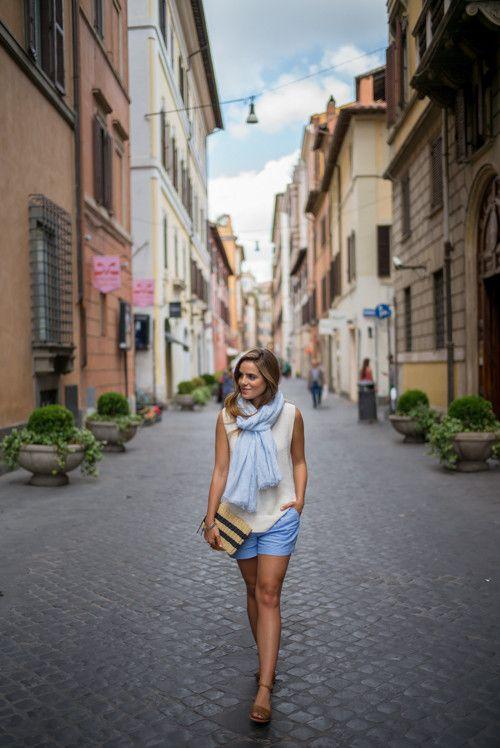 LOOKS VIAGEM DE FÉRIAS! - Juliana Parisi - Blog
