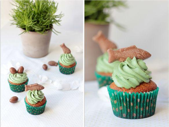 cupcakes pistache 2