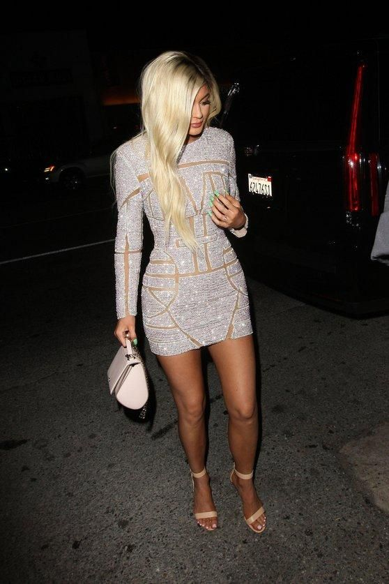 Kylie Jenner's birthday week style—every outfit she wore while she celebrated