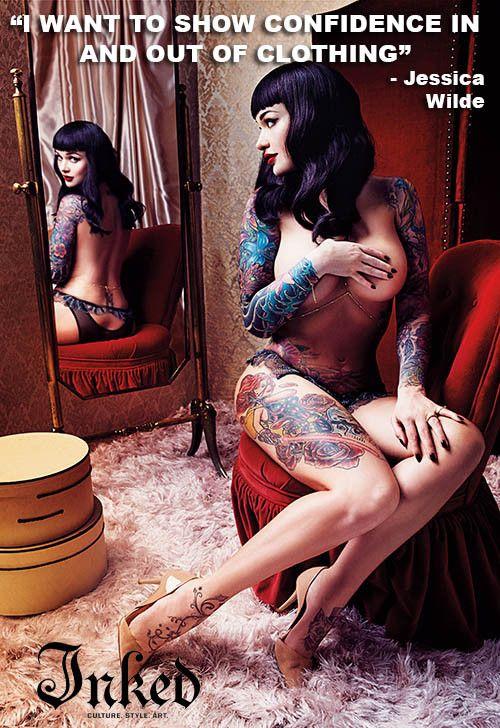 5 Hot Inked Girl Memes | Inked Magazine