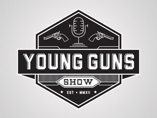 Young Guns by Adam Grason , via Behance