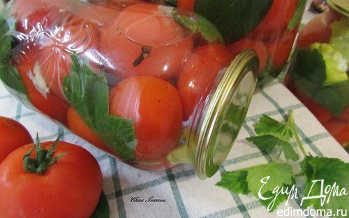 Консервированные помидоры  http://www.edimdoma.ru/retsepty/75299-konservirovannye-pomidory  Конечно, у каждой хозяйки есть проверенный и любимый рецепт  консервированных домашних помидоров. Есть он и у нас! #едимдома #вкусно #кулинария #кухня #рецепт #закуска